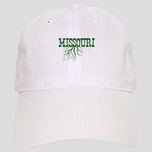 Missouri Roots Cap