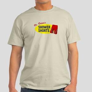Shower Shorts Light T-Shirt