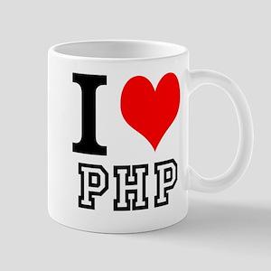 IHeartPHP Mugs