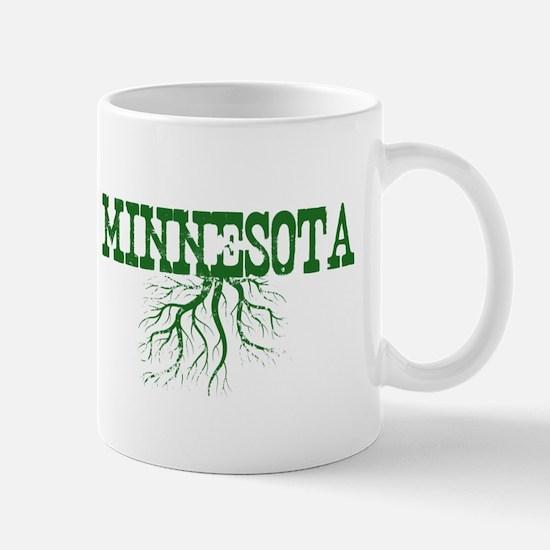 Minnesota Roots Mug