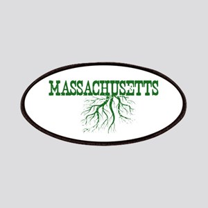Massachusetts Roots Patches