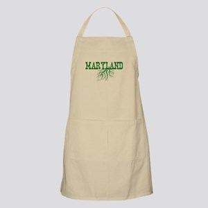 Maryland Roots Apron