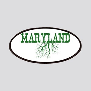 Maryland Roots Patches