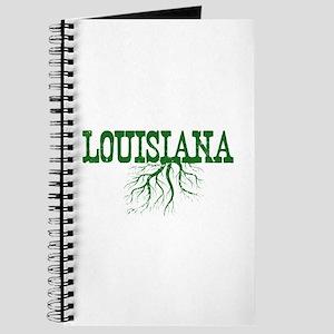 Louisiana Roots Journal