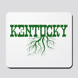Kentucky Roots Mousepad