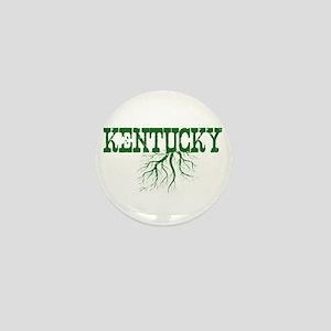 Kentucky Roots Mini Button