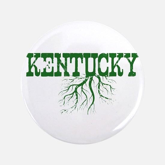 """Kentucky Roots 3.5"""" Button"""