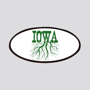 Iowa Roots Patches