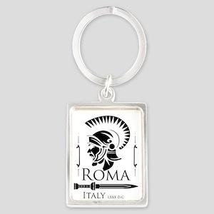 Roman Centurion with gladio Keychains