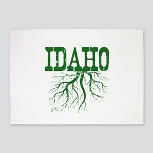 Idaho Roots 5'x7'Area Rug