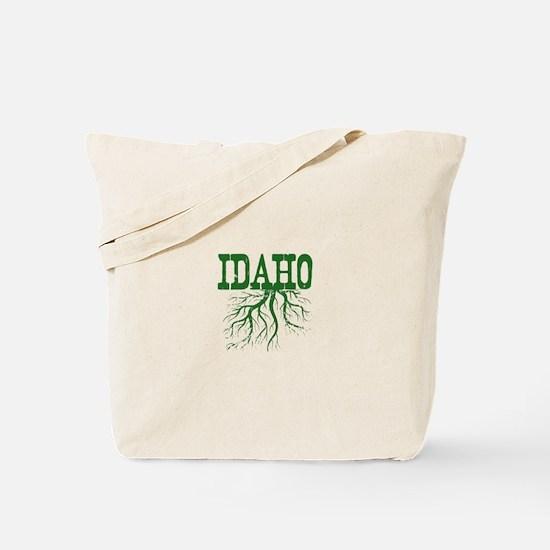 Idaho Roots Tote Bag