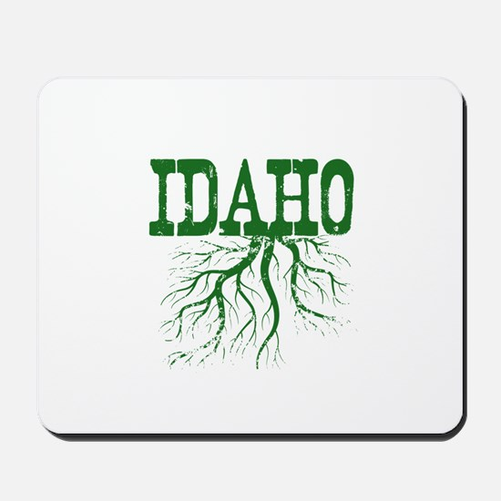 Idaho Roots Mousepad