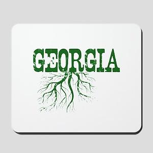 Georgia Roots Mousepad