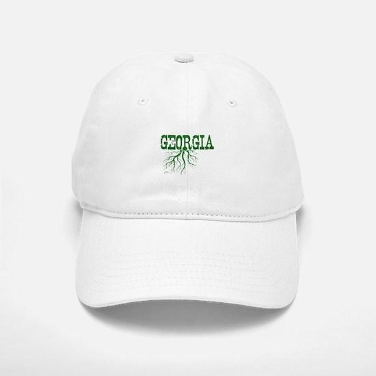 Georgia Roots Baseball Baseball Cap