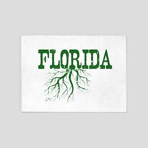 Florida Roots 5'x7'Area Rug
