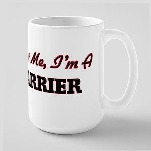 Trust me I'm a Farrier Mugs