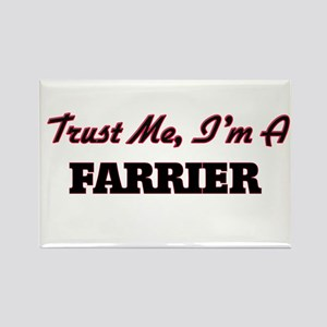 Trust me I'm a Farrier Magnets