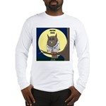 Doctor Whoo Long Sleeve T-Shirt