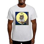 Doctor Whoo Light T-Shirt