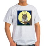 Doctor Whoo Light T-Shirt