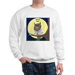 Doctor Whoo Sweatshirt
