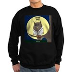 Doctor Whoo Sweatshirt (dark)