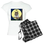Doctor Whoo Women's Light Pajamas