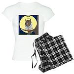 Doctor Whoo Women's Light Pajamas