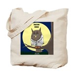 Doctor Whoo Tote Bag
