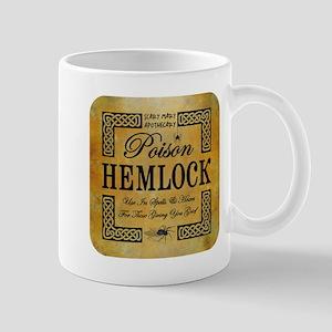 POISON HEMLOCK Mugs