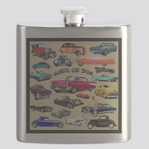 Car Show Flask