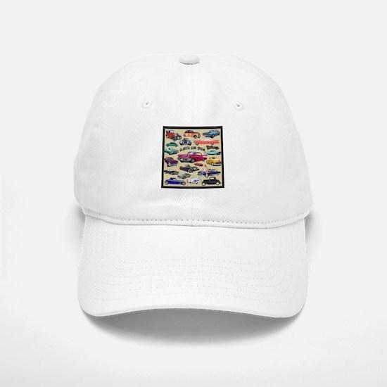 Car Show Cap