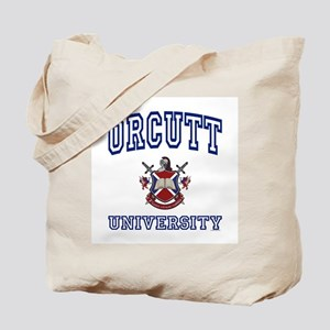 ORCUTT University Tote Bag