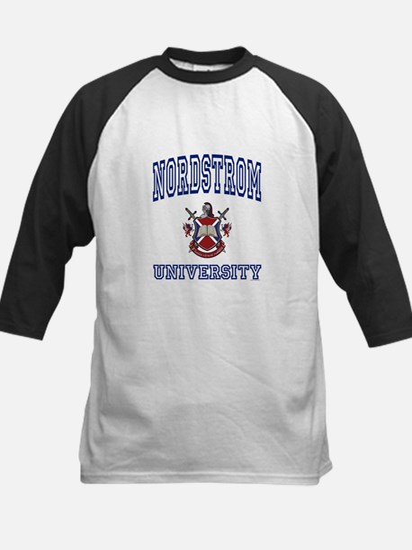 NORDSTROM University Kids Baseball Jersey