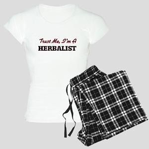 Trust me I'm a Herbalist Women's Light Pajamas