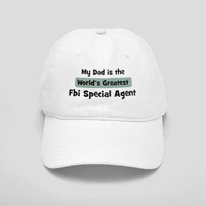 Worlds Greatest Fbi Special A Cap
