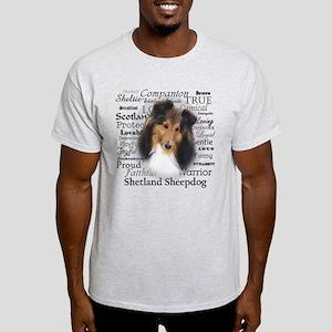 Casey Traits Light T-Shirt