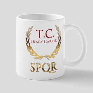 Roman Laurels Mugs