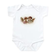 Victorian Children Infant Bodysuit