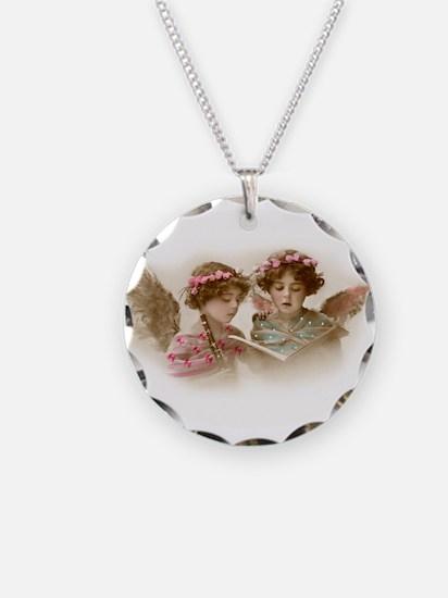 Victorian Children Necklace