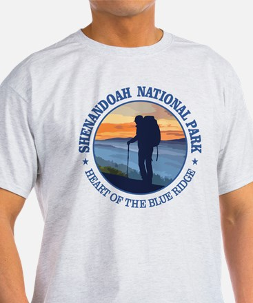 Shenandoah National Park T-Shirt