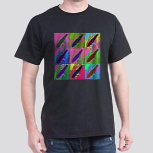 Warhol Zeppelins T-Shirt