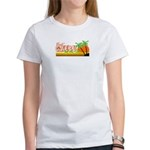Gweru by the sea Women's T-Shirt