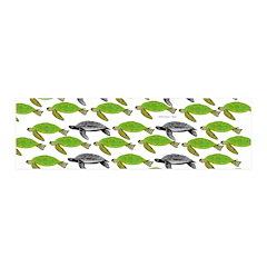 School of Sea Turtles v2sq Wall Decal