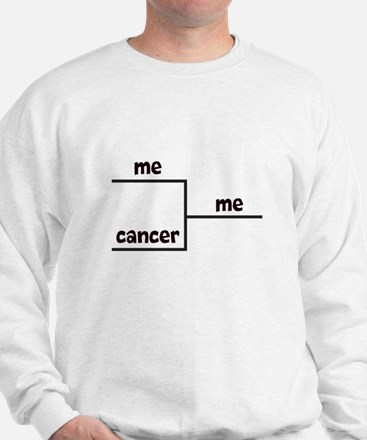 Custom Bracket Sweatshirt