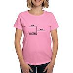 Custom Bracket T-Shirt