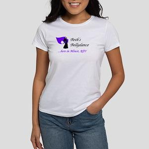 beths bellydance minot T-Shirt