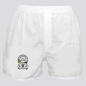 KENNEDY 2 Coat of Arms Boxer Shorts