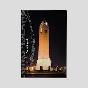 Long Island. Montauk Point Light. Magnets