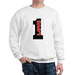 One Love Sweatshirt